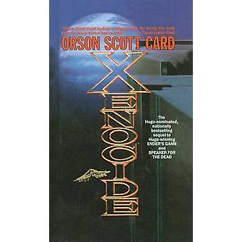 Xenocide by Orson Scott Card - 9780780732469 Book