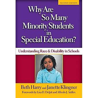 Why Are So Many Minority Students in Special Education? - Understandin
