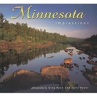Minnesota Impressions by Greg Ryan - Sally Beyer - Greg Ryan - 978156