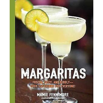 Margaritas by Margaritas - 9781604337952 Book