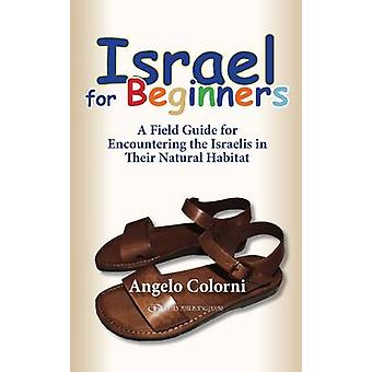 Israel for Beginners - A Field Guide for Encountering the Israelis in