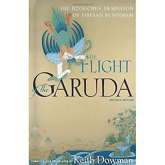 Flight of the Garuda: Dzogchen Teachings of Tibetan Buddhism