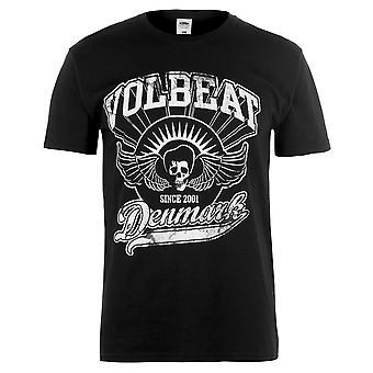 Official Mens Band T-Shirt T Shirt Tank Tee Top Short Sleeve