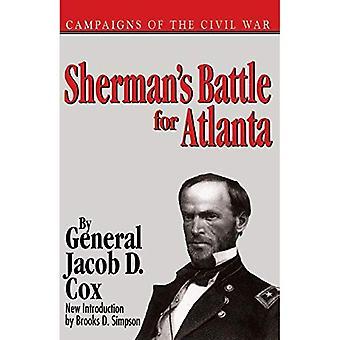 Sherman's Battle for Atlanta