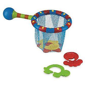 Nûby Net рыболовства с игрушками