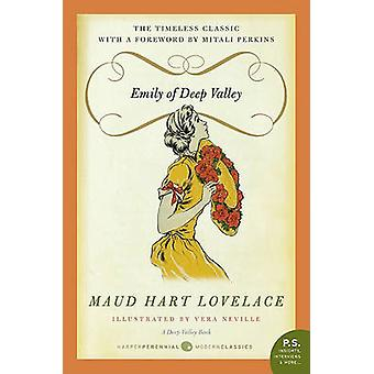 Emily of Deep Valley - A Deep Valley Book by Maud Hart Lovelace - 9780