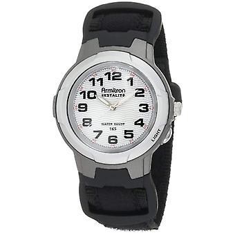 Armitron Clock Man Ref. 20/4014BLK