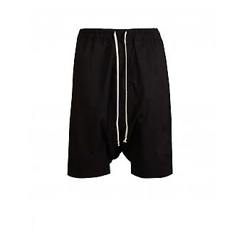 Rick Owens Drk Shdw Pods Shorts