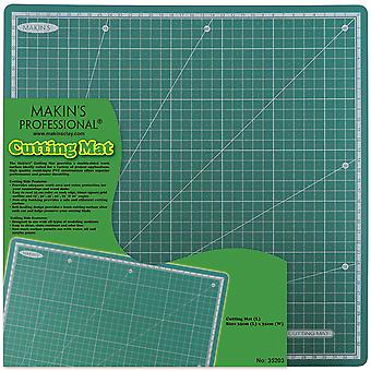 Makin's Clay Cutting Mat 13.78