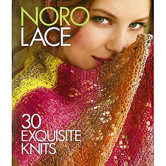 Sixth & Springs Books-Noro Lace SSB-96855
