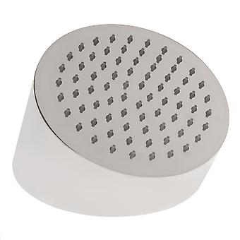 Hudson Reed Round Wall Mounted Fixed Shower Head