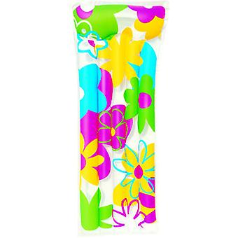 Bestway Mat Flowers 183X76 Cm (Outdoor , Pool And Water Games , Inflatables)