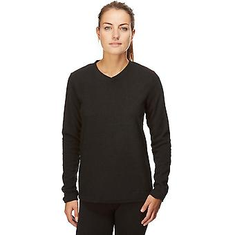 Peter Sturm Grasmere V Neck Damen Fleece