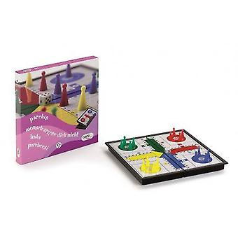 Cayro Parchis magnetic (children, toys, board games, strategy)