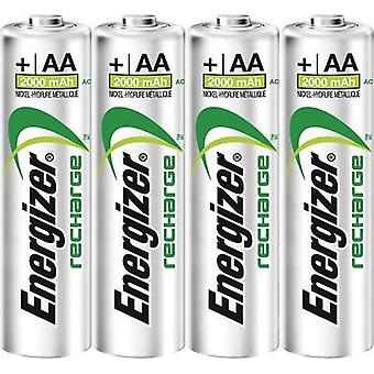 AA battery (rechargeable) NiMH Energizer Power Plus HR06