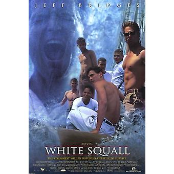 White Squall Movie Poster (11 x 17)