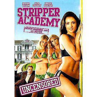 Stripper Academia Movie Poster (11 x 17)