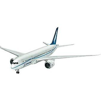 Revell 4261 Boeing 787 - 8 Dreamliner Aircraft assembly kit 1:144