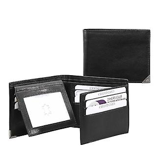 Dr Amsterdam Credit card holder Toronto Black