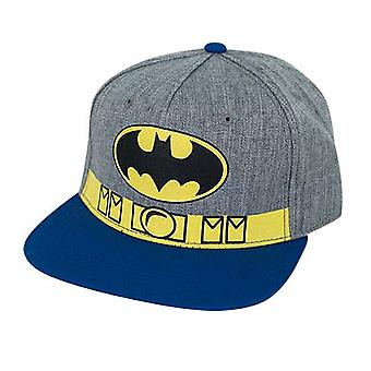 Batman Utility Belt hatt