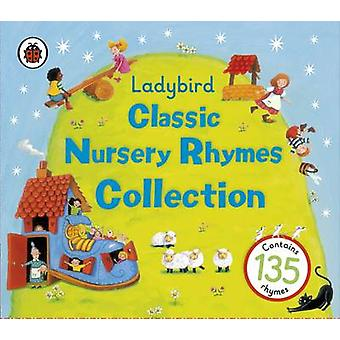 Ladybird Classic Nursery Rhymes Collection by Gwyneth Herbert & Harry Bird