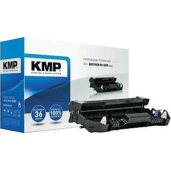 KMP Drum replaced Brother DR-3200 Compatible Black 25000 pages B-DR18