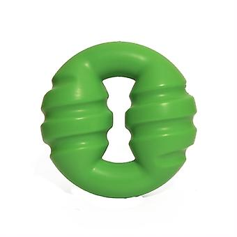 Tough Toys Squeaky Ring 13cm (Pack of 3)