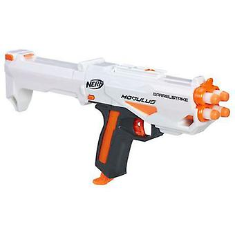 Nerf Barrelstrike (Outdoor , Garden Toys , Guns)