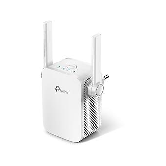 TP-Link Range Extender for WiFi, 802 .11ac, 1200Mbps, white