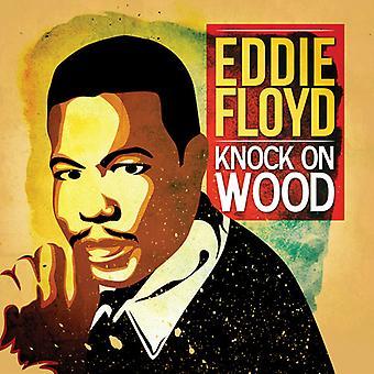 Eddie Floyd - wbić na import drewna, Stany Zjednoczone Ameryki