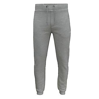 Gio Gio Men's After Dark Fleece Joggers Jogging Bottoms