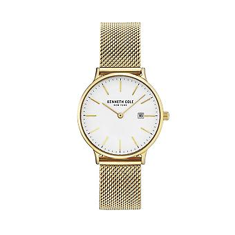 Kenneth Cole New York women's watch wristwatch stainless steel KC15057006
