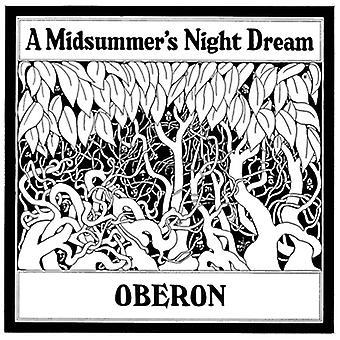 Oberon - Midsummer Nights Dream [CD] USA importerer