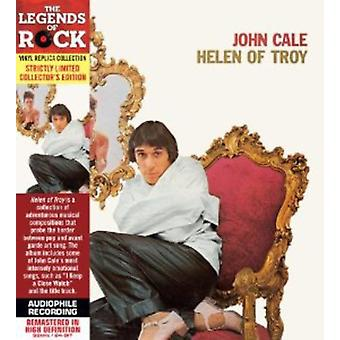 John Cale - Helen of Troy [CD] USA import