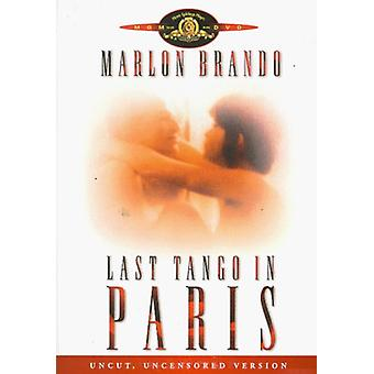 Last Tango in Paris [DVD] USA import
