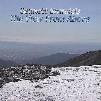 Bennett Brandeis - View From Above [CD] USA import