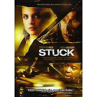 Stuck [DVD] USA import