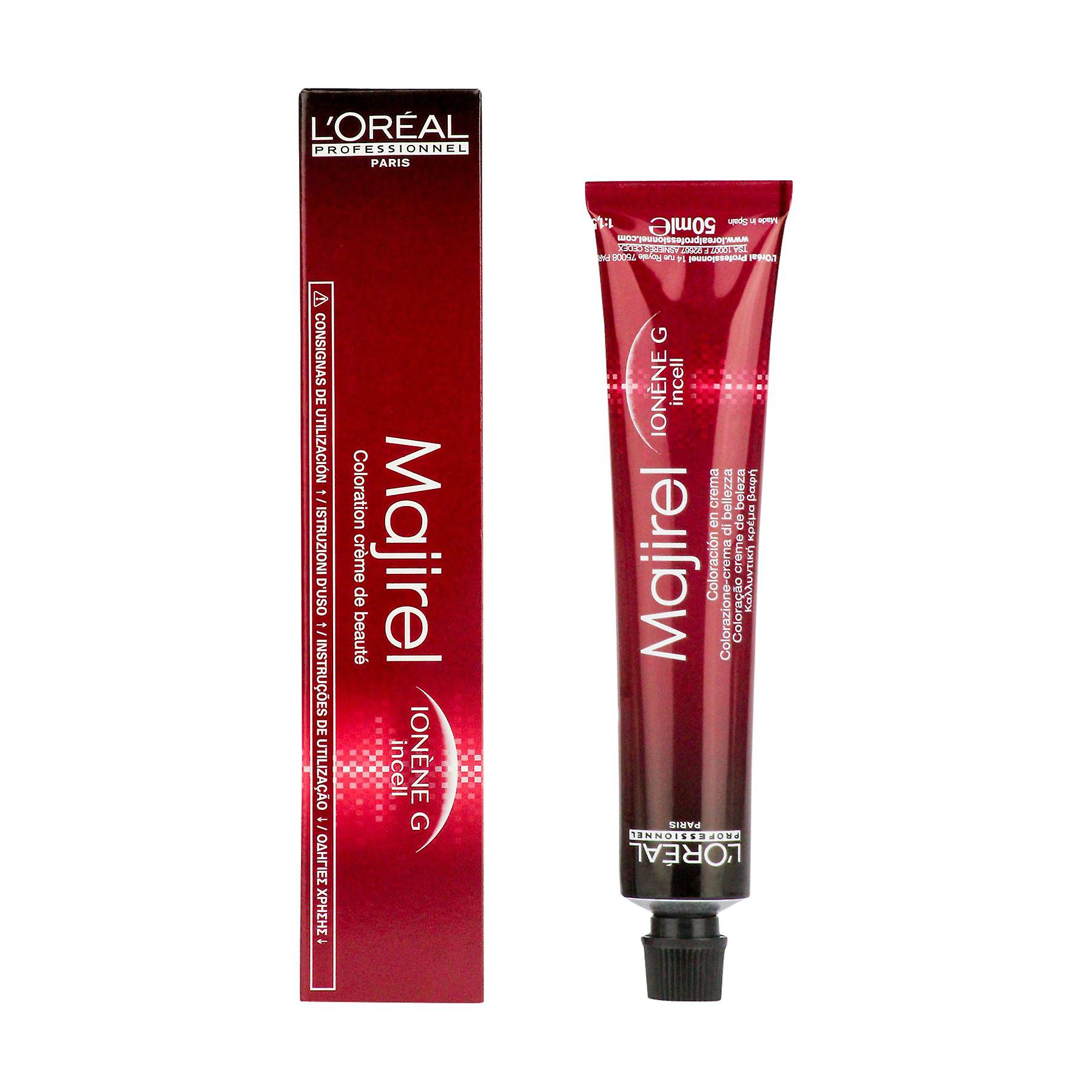 L'Oreal Professionnel Majirel 3 Brown 50ml