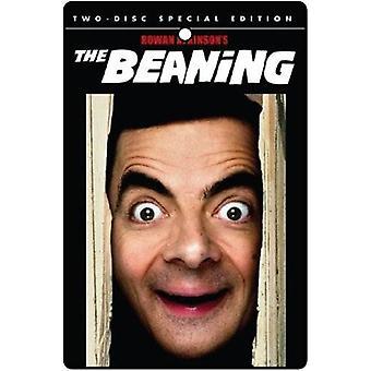The Beaning Car Air Freshener