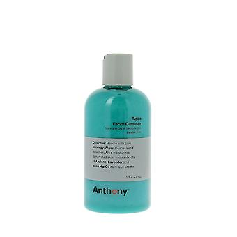 Anthony Logistics Algae Facial Cleanser 237ml