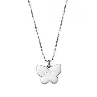 Joop ladies necklace necklace silver of Valentines special JPNL90700A420
