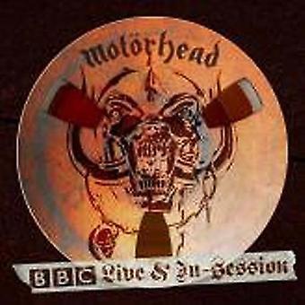 Motörhead - BBC Sessions [CD] USA importieren