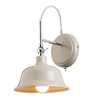 Laughton Indoor Wall Light - Endon 60773