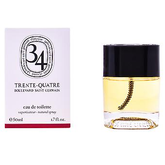 Diptyque 34 edt spray