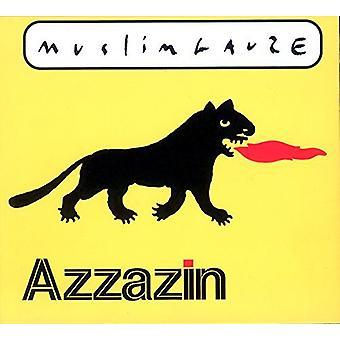 Muslimgauze - Azzazin [CD] USA importerer