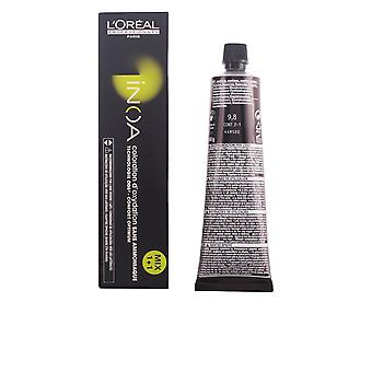 L'oreal Expert Professionnel Inoa Mochas Sin Amoniaco 9.8 60gr Unisex New