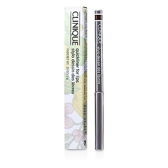 Clinique Quickliner Für Lips - 03 Chocolate Chip - 0.3g/0.01oz