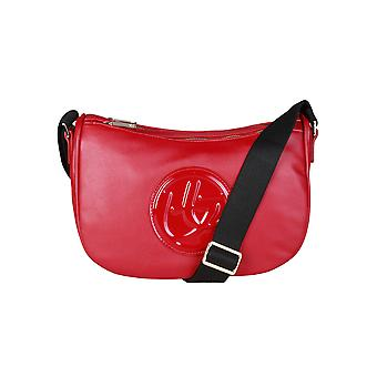 Blu Byblos Women Crossbody Bags Red