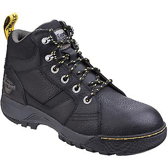Dr Martens Mens & Womens Grapple Cushioned Padded Comfort Safety Boots