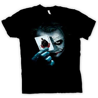 Kids T-shirt-Batman - de Joker - Cool kunst
